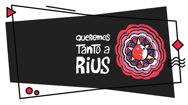 Queremos tanto a Rius