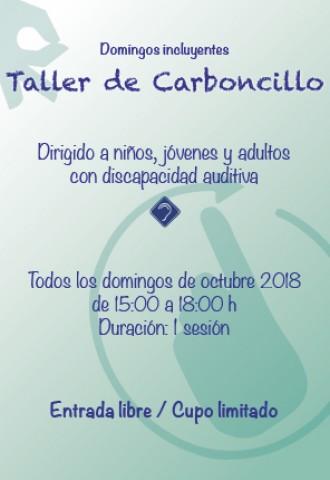 Taller de Carboncillo